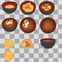 懐中汁粉(3D・CG)