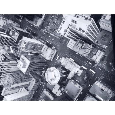 トップ画像 - 摩天楼