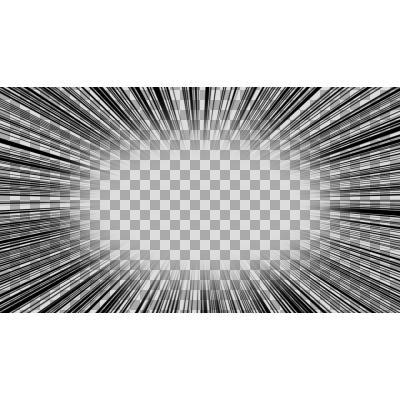 強調線 - ニコニ・コモンズ