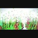 絵の具・インクがとびはねるアニメーション 【混色版】 1080hd