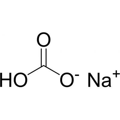 炭酸水素ナトリウム
