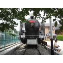 汽車デゴイチ D5151