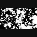 桜がぶわーって画面ワイプ(フルHD)マスク