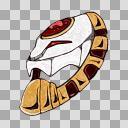 キング・レオの仮面