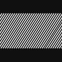 斜めストライプスクロール ループ素材