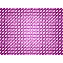 キラキラシール(紫)