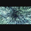 スターウォーズ風の光速ワープアニメ①【亜空間なし ハイパードライブ】