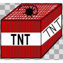 【マインクラフト】TNT(再現)
