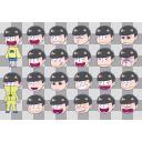 おそ松さん 十四松 (サイズ縮小)