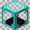 【Minecraft】ビーコン 150×150【素材画像】