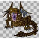 ドラゴン/シャンタク鳥の支配者/クームヤーガ