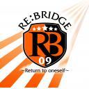 【ジャケ写】RE:BRIDGE~Return to oneself~