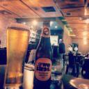 【海外】バーでビール