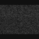 ブラウン管テレビノイズ(砂嵐)