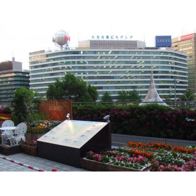 大名古屋ビルヂング(2000年頃)