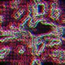 謎のプロフィール画像