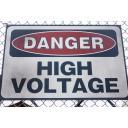DANGER 警告表示