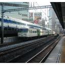 JR「有楽町駅」