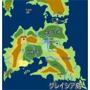 SW2.0 グレイシア島 全体図 文字入り