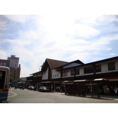 鎌倉駅東口