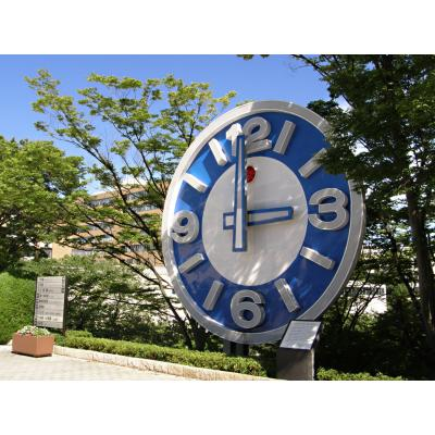 KAC内大時計