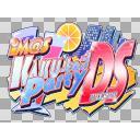 iM@S KAKU-tail Party DS ロゴ