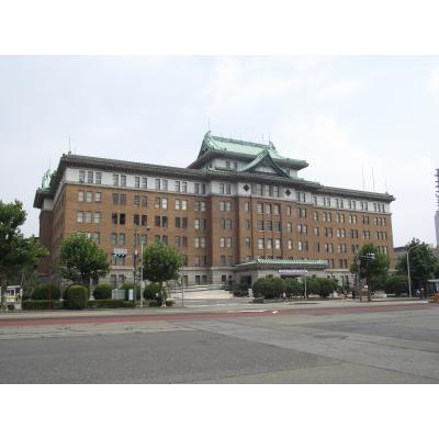 愛知県庁(本庁舎)