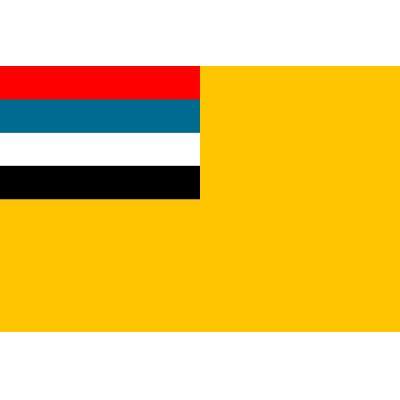 満州国国旗