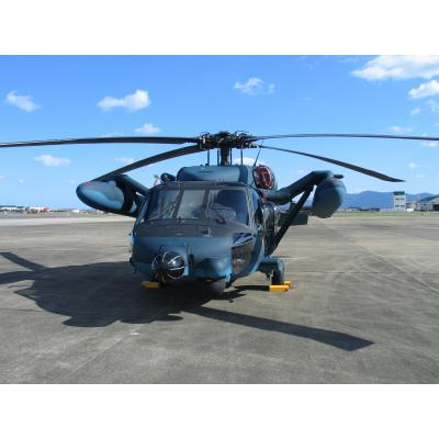 航空自衛隊のUH-60J