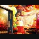 【駄菓子屋】きみとぼくの20世紀【背景素材】