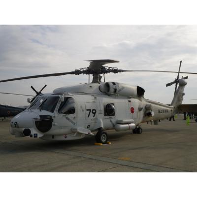 海上自衛隊のSH-60J