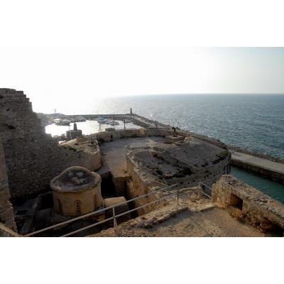 北キプロスの砦