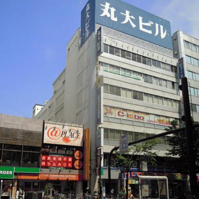 札幌のヲタク街