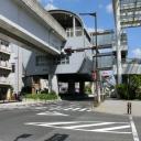ゆとりーとライン ナゴヤドーム前矢田駅