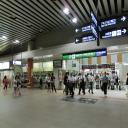 松本駅 改札