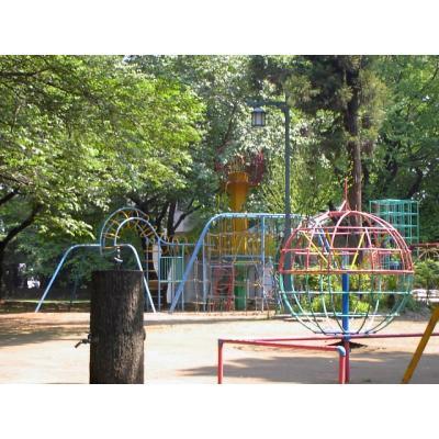 栃木県小山市の城山公園(ニコニ・コモンズ)