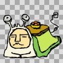 我々は平和を約束します。(we promise to keep peace in the kotatsu.)