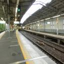 京急品川駅ホーム