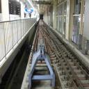 京急蒲田駅5番線