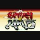 SAMURAI MMD アイキャッチ
