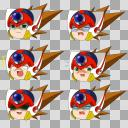 ゆっくりアクセル表情集3
