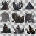 ウルトラ怪獣セットVer2+α