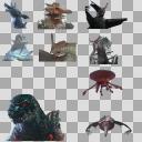 ウルトラ怪獣セット+α 2