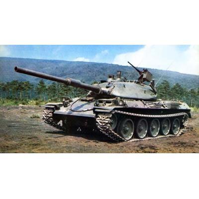 74式戦車 試作車STB-1