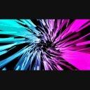 【背景素材】Vortex Galaxy