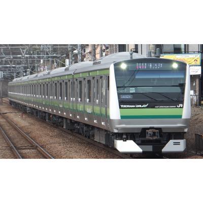 横浜線E233系