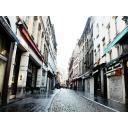 街並み:ベルギー001b
