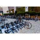 自転車置き場・駐輪場