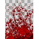 血痕素材2