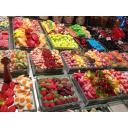 【海外】お菓子市場2